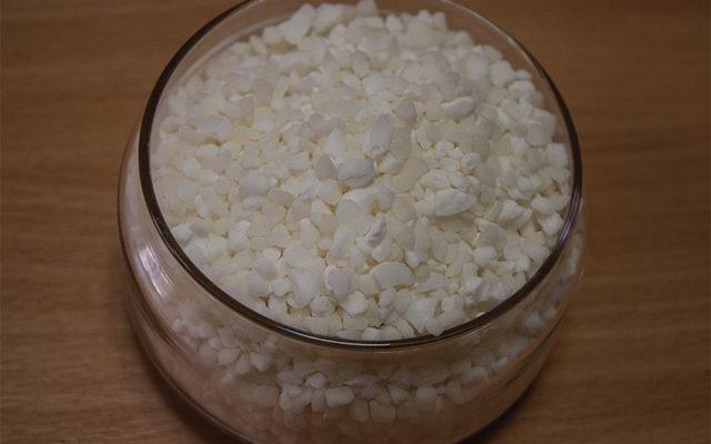 SA-FLUX-0107- Гранулированный флюс для рафинирования и отшлаковки