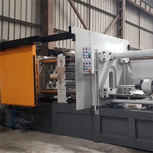 Maszyny do odlewania ciśnieniowego (HDPC)