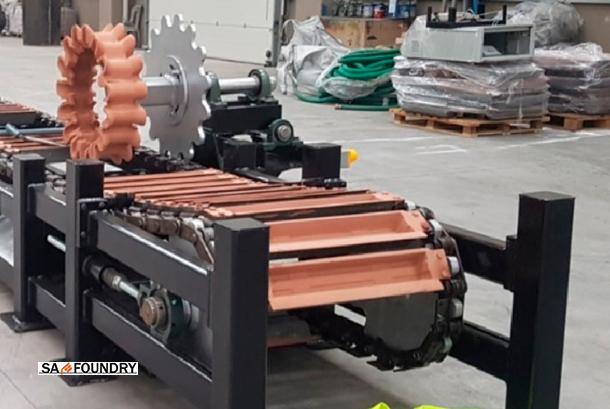 Разливочные конвейера купить маховик на фольксваген транспортер т5