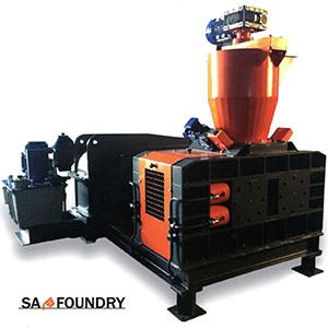 Оборудование для брикетирования и гранулирования