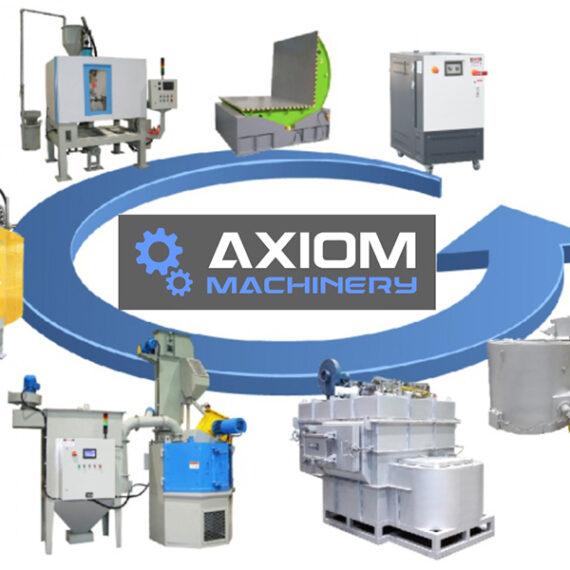 Axiom Machinery, Inc.